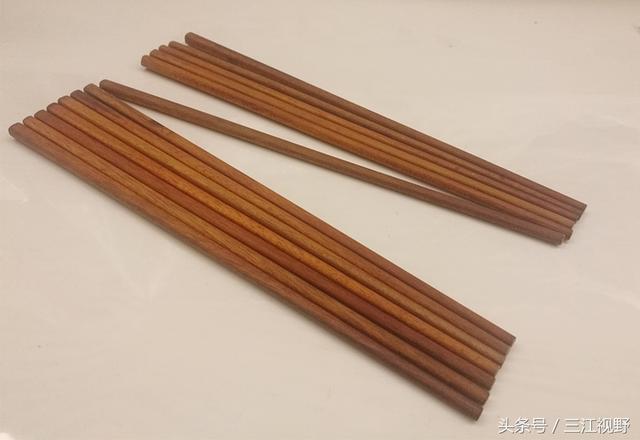 生活中用哪種材質筷子好 小編告訴你 - 每日頭條