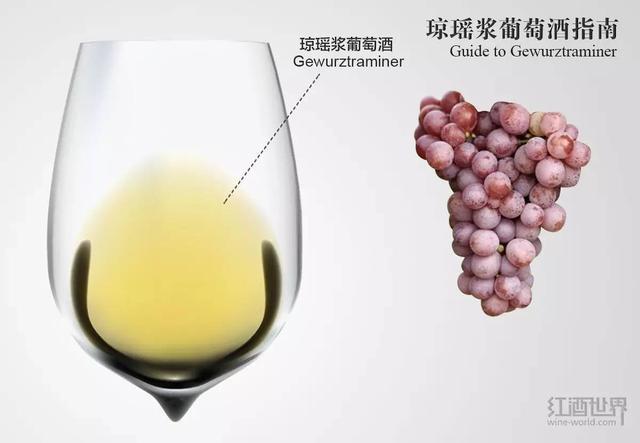 瓊瑤漿葡萄酒指南 - 每日頭條