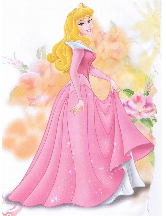 迪士尼的公主們 - 每日頭條