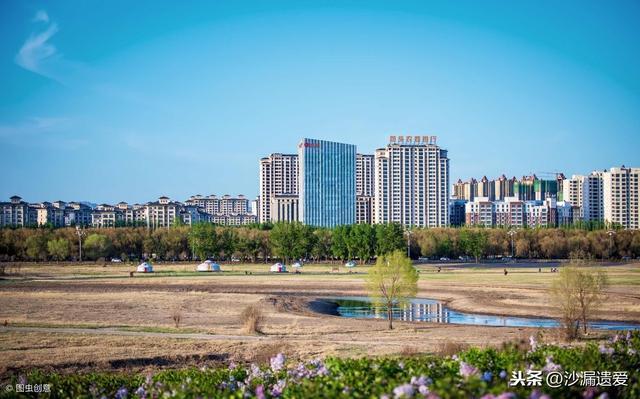 未來內蒙古包頭的發展潛力怎麼樣? - 每日頭條