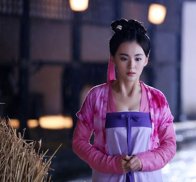 美女演員宣布出櫃。柳巖韓雪楊子珊集體為她發聲 - 每日頭條