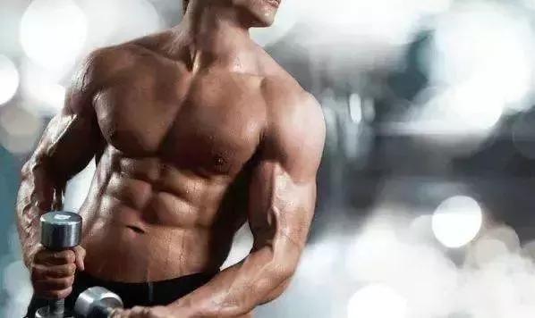 增肌等於增重?活該你只長脂肪不增肌肉! - 每日頭條