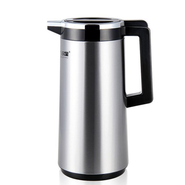 真空不鏽鋼保溫壺,讓家人隨時都有熱水喝 - 每日頭條