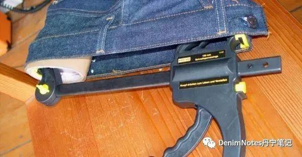 原牛文化 這些奇葩的養牛仔褲方式,你試過幾個? - 每日頭條