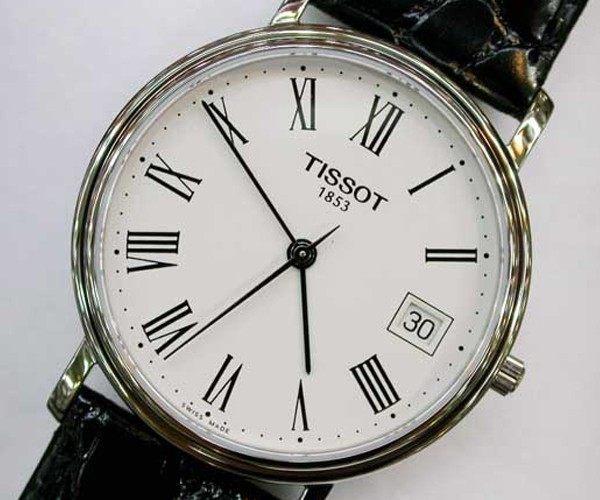 手錶有著嚴格的等級劃分。從大眾表到奢侈品。看看哪款適合你 - 每日頭條