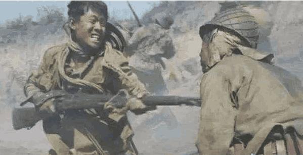 日軍為何那麼鍾愛刺刀衝鋒卻不敢向美軍衝鋒?原因出乎意料 - 每日頭條