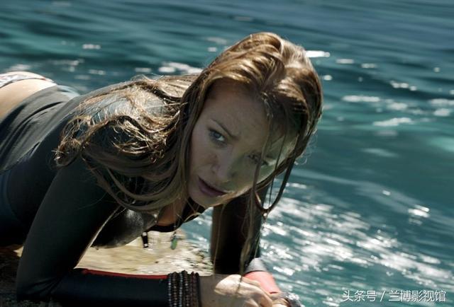 6部經典海底逃生電影,緊張刺激感讓人窒息 - 每日頭條