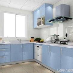 Budget Kitchen Cabinets Glass Tile For Backsplash 橱柜选购指南 每日头条 400p000478qrp9r78485 Jpg
