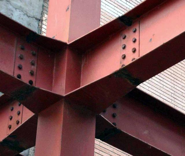 「圖文」鋼結構工程監理要點。現場施工的也應該認真學習 - 每日頭條