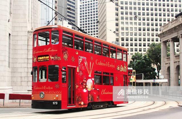2016年香港7600人移民 最青睞美國澳大利亞 - 每日頭條