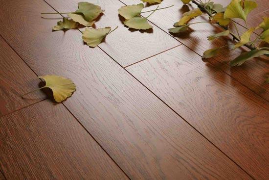 實木、複合、強化地板怎麼區分怎麼選? - 每日頭條