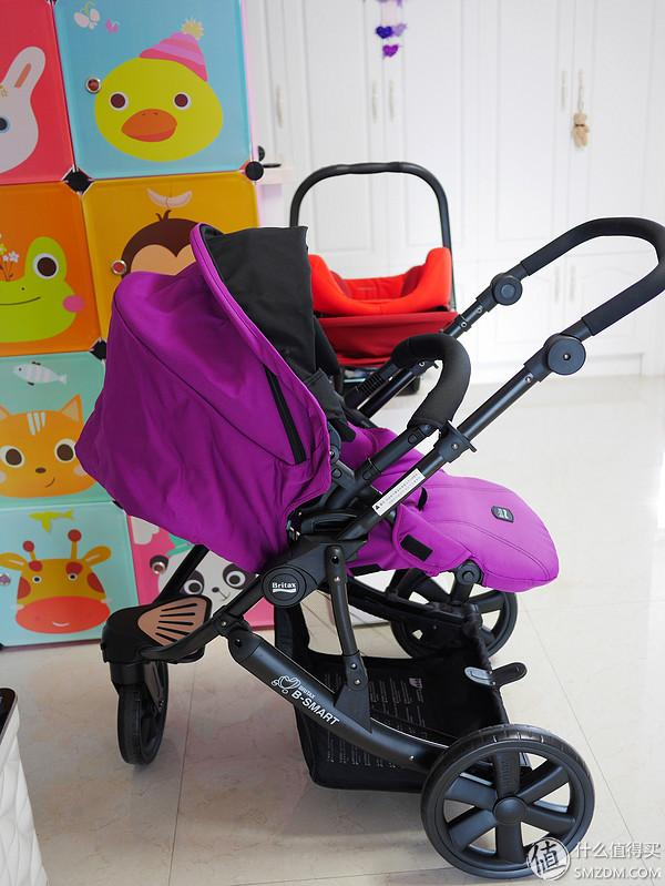 德淘 Britax 寶得適 Römer 嬰兒提籃 Baby Safe Plus II - 每日頭條