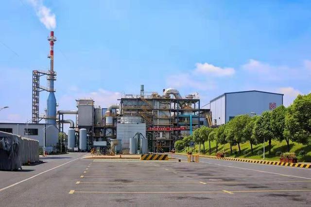 上海危廢處置再添豐翼,成立首家危廢處置和資源化研究中心 - 每日頭條