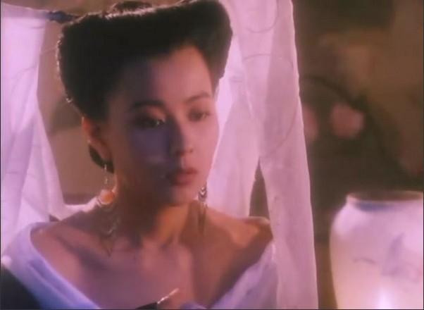 曾經的美女演員李美鳳 - 每日頭條