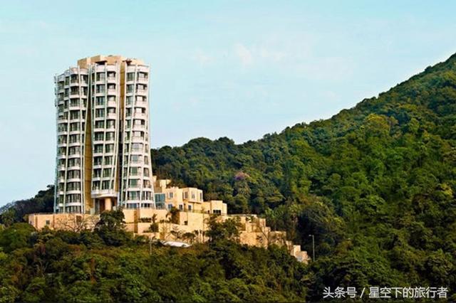 直擊:香港最貴的公寓,81.6萬港元/平米 - 每日頭條