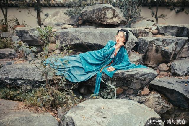 為什麼有著千年歷史的漢族不穿漢服?細看漢服的起源,發展和衰落 - 每日頭條