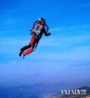 噴氣背包中國首飛 什麼是噴氣背包原理是什麼?-噴氣背包中國首飛 - 每日頭條