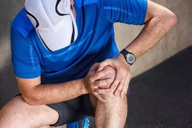 膝痛但不太影響跑步,可以跑嗎? - 每日頭條