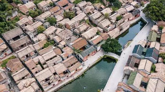 深圳周邊18個古老小村落,有嶺南最美的韻味,比麗江更值得去! - 每日頭條