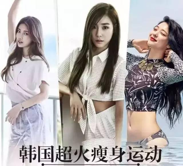 最火爆有效的「韓國女星減肥操」 - 每日頭條