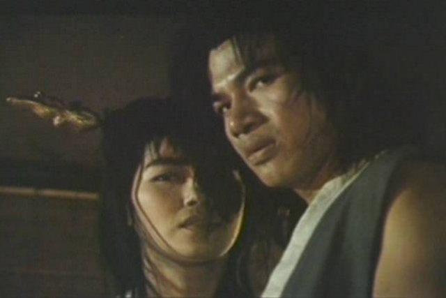 《劍奴》的背後,梁朝偉,王祖賢合作爛片,換了莫少聰卻秒變經典 - 每日頭條