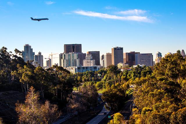 「美國最好的城市」不是紐約。不是舊金山。這座拉丁風情城市奪冠 - 每日頭條