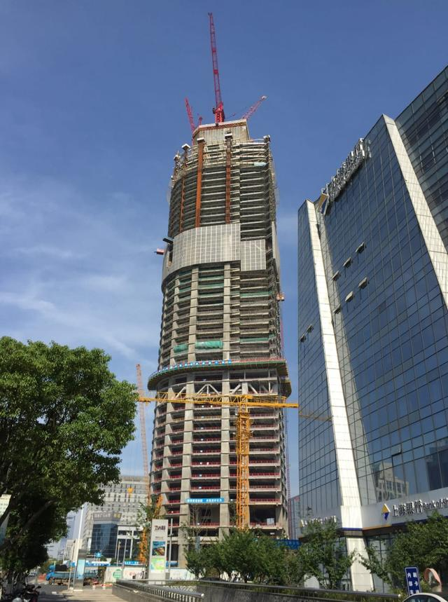 吉達塔:世界上下一座最高的摩天大樓現在是什麼樣子? - 每日頭條