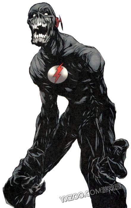 達倫·克里斯 加盟《閃電俠》第四季,《女超人》第三季 - 每日頭條