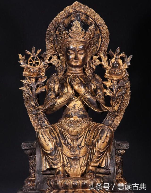 佛教的未來佛——彌勒佛是什麼來歷。為何在中國稱為「布袋和尚」 - 每日頭條
