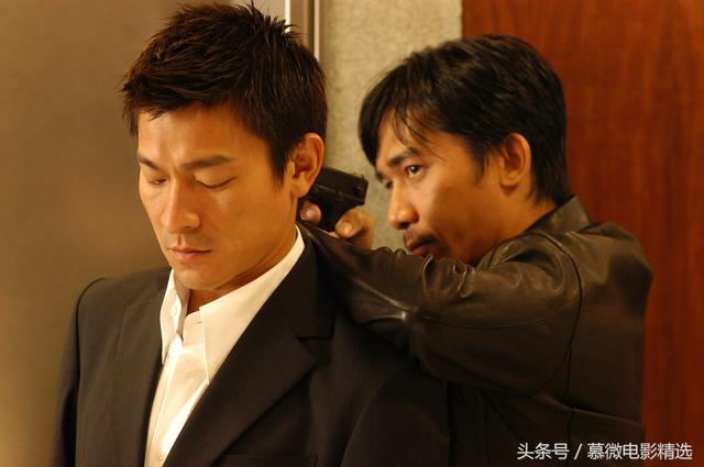 一部可以獲得奧斯卡獎的華語影片,卻被美國影業公司買走了版權 - 每日頭條