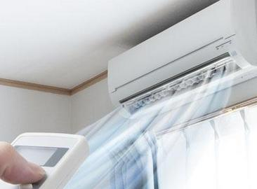 空調開製冷出熱風怎麼辦 是什麼原因 - 每日頭條