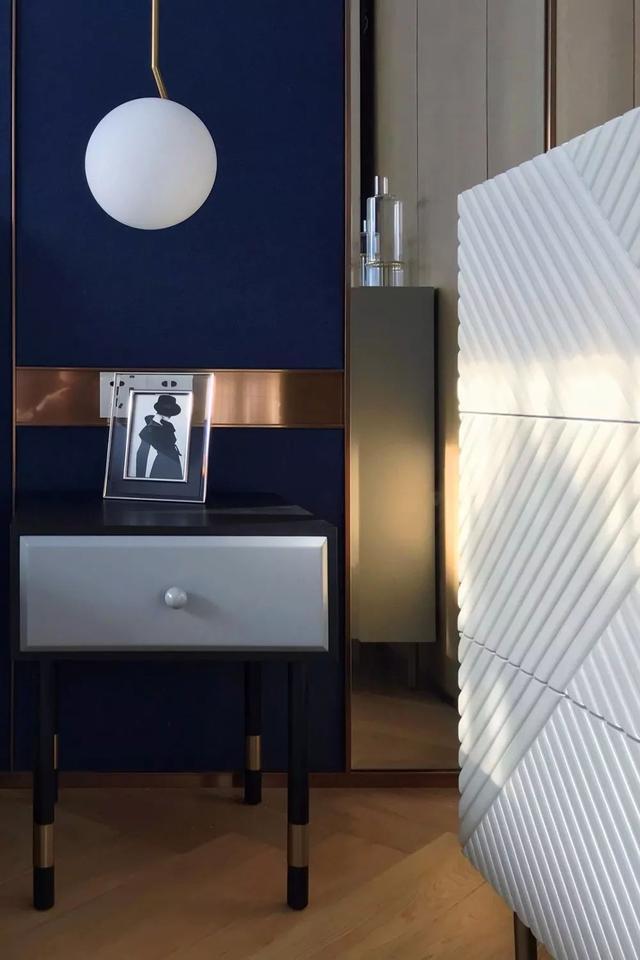 平衡空間的舒適度與視覺體驗   戴勇設計 - 每日頭條