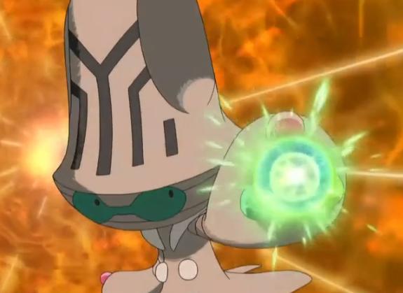 《精靈寶可夢》五代最沒用的超能力系,大宇怪真的被全方位碾壓? - 每日頭條