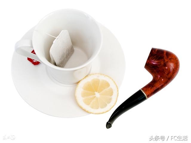 新興的「茶煙」。茶葉與香菸的結合。據說可以幫助我們戒菸哦 - 每日頭條