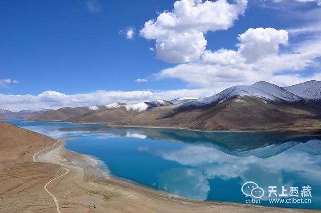 西藏的水運到新疆?藏水入疆可行嗎 - 每日頭條