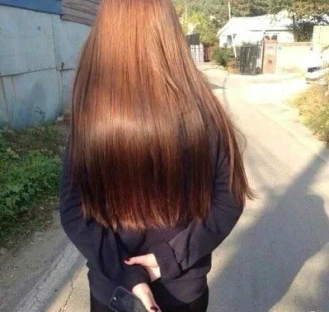頭髮發質不好?教你幾個洗頭小竅門。讓頭髮恢復柔順有光澤 - 每日頭條