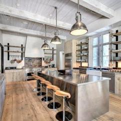 Build Your Own Kitchen Cabinet Island 营造属于你私有的乡味农舍风格厨房 每日头条 建立自己的厨房 可以根据自己 做或参观工作室的需求 也许并非真的合理 但因为工作室是一个复杂的空间 对它们做一些认真的改造 可以让你能最好的体验空间的魅力