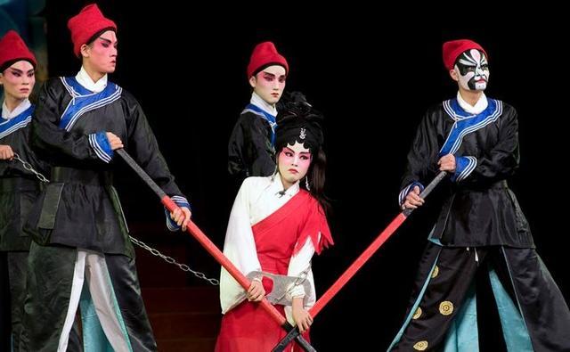 史上最感人的悲劇:《竇娥冤》,憑什麼感動中國700多年? - 每日頭條