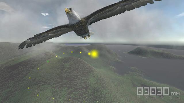 VR飛行體驗《雄鷹飛行模擬器》:像雄鷹一樣飛翔 - 每日頭條