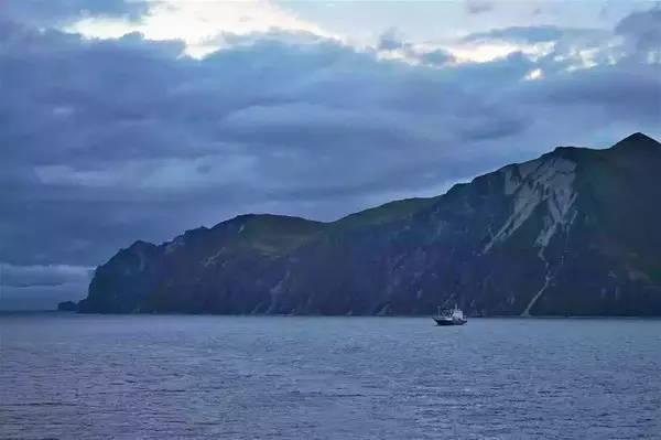 「發現最獨特的旅行」阿留申群島下次還想路過 - 每日頭條