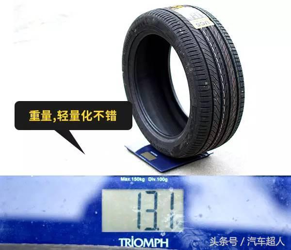 驚爆!關乎你生命安全的汽車輪胎竟有這麼大內幕! - 每日頭條