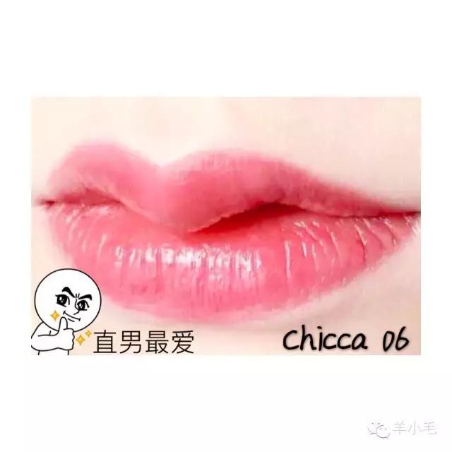100隻唇膏試色測評:黃皮最適合正紅色,直男眼裡最美竟是這款! - 每日頭條