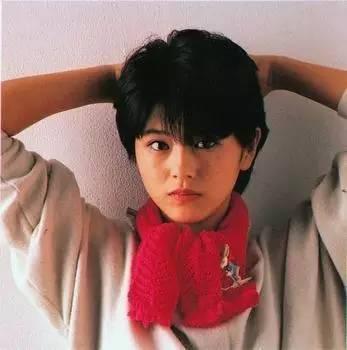 八十年代的日本偶像之王(第二名) - 每日頭條