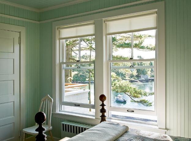 門窗到底哪種材質好?看完後都想趕緊把我家門窗給換了 - 每日頭條