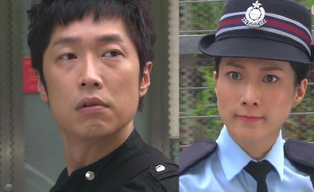 鍾嘉欣馬浚偉五度合作演戲被稱TVB熒幕情侶,細數他們合作的劇集 - 每日頭條