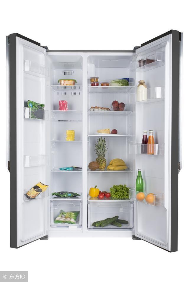 冰箱溫度怎麼調?不同季節不同溫度。調對了能省不少電 - 每日頭條