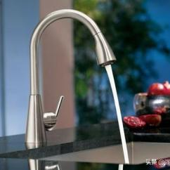 Kitchen Faucet Spout Unique Decor Moen Ascent厨房水龙头 展厅新厨房线 每日头条 恰到好处的厨房水龙头可以为厨房增添出色的外观和功能 而且这里肯定是一个水龙头 让您从精致 现代的莫恩上升系列中获得乐趣 展馆的上升式厨房水龙头很光滑 给房间