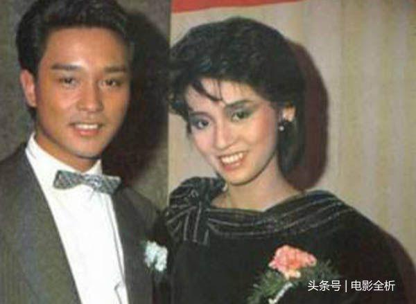 張國榮葬禮梅艷芳失控 揭秘二人真實關係 - 每日頭條