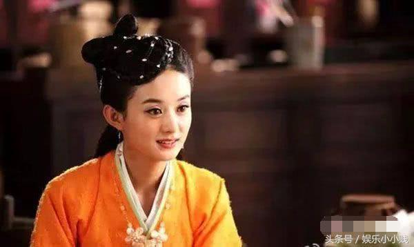 《吉祥天寶》的女主是陳昱霖,京城,自由的百科全書