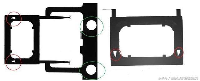 遠心鏡頭技術參數的主要分類 - 每日頭條